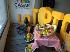Oficina de Turismo de Casar de Cáceres